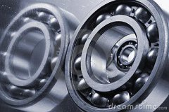 Ball bearings are all around us